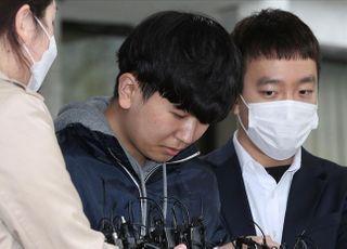 """'부따' 강훈, 재판부에 """"조주빈 협박에 범행"""" 선처 요구"""