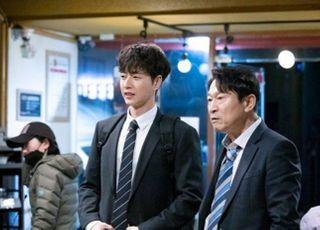 '꼰대인턴' 시청률 회복, 격차 벌어진 수목드라마 성적
