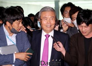 [단독] 김종인, 통합당 '초선 의원 모임'에 강사로 뜬다