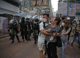 중국, 홍콩 보안법 강행 처리…찬성률 99.7%