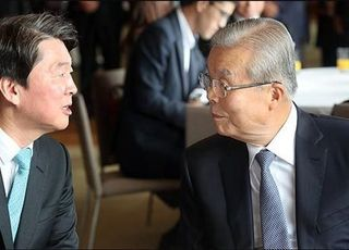 1석이 아쉬운 야권, 김종인·안철수 협업 이룰 수 있을까