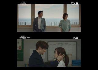 [D:종영] 전미도·조정석은 시즌2 떡밥…잠시 작별한 '슬의생'