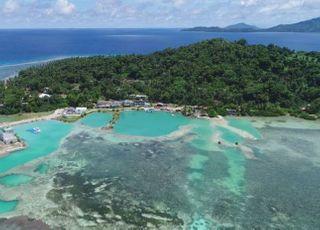 KIOST, 태평양 도서국에 해양과학기술 한류 확산에 앞장서다