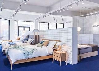 시몬스 침대, 오시리아 관광단지 인근에 '시몬스 맨션 부산기장점' 열어