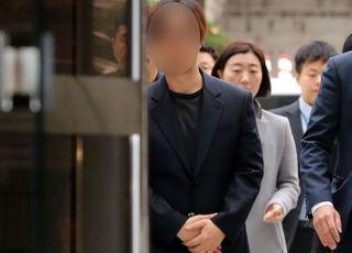 """법원 """"'프듀' 순위조작 적극 가담""""…안준영 PD에 징역 2년 선고"""
