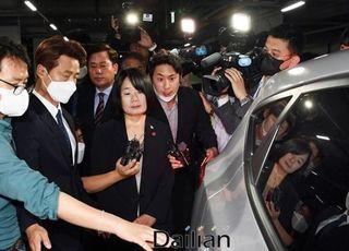 """김태흠 """"윤미향, 예상대로 뻔뻔한 변명…상식의 가치 혼돈스러운 하루"""""""