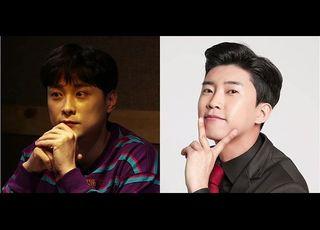 '악(樂)인전' 민경훈-임영웅 듀엣?…락트롯 기대감