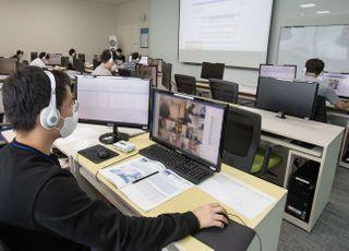 삼성, 온라인 GSAT 성공적 첫 발…'뉴 노멀' 채용 기준 될까