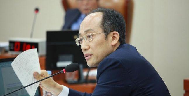 전직 여야 연구원장 '김민석·추경호'는 왜 뭉쳤나…'전환기 한국경제포럼' 꿈틀