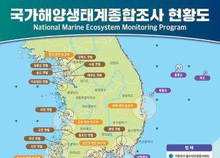 [기획-변화하는 바다①] 육지 10도와 맞먹는 바닷물 1도 상승 영향은