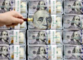 기관 해외투자 3178.4억 달러…1분기에만 96.1억 달러↓