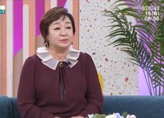 """혜은이 """"김동현과 이혼, 서로에게 자유주는 것"""""""