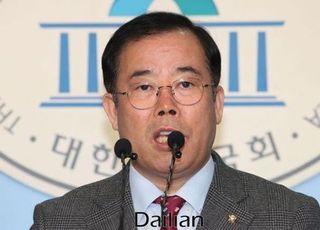 """박성중 """"김종인 비대위 과제, 2022년 대선후보 제대로 육성하는 것"""""""
