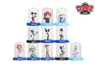손오공, 키덜트·하비 제품 '돔즈' 디즈니 시리즈 출시