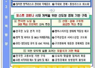 [하반기 경제정책방향] 한국판 뉴딜에 76조원…포스트 코로나 대응 시동