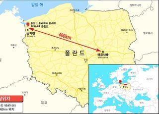 현대엔지니어링-KIND, 폴란드서 1.3억 달러 규모 플랜트 공동투자