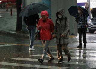 [내일날씨] 중부지방 오후부터 비소식…미세먼지 '좋음'