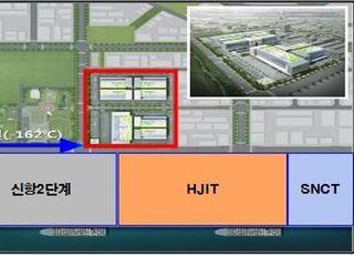 해수부, 인천 신항배후단지 콜드체인 특화구역 지정