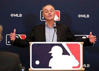 멀고 먼 MLB 7월 개막, 결국 '돈 문제'