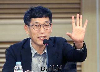 """진중권, 금태섭 징계한 민주당 맹비난…""""거수기 180대씩이나 필요있나"""""""