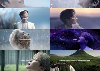 [AD] BTS 출연한 현대차 '수소 캠페인' 영상, 조회수 1억회 돌파