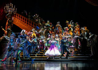 한국서만 만나는 '오페라의 유령', 9월 대구서 피날레