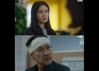 '가족입니다' 정진영·추자현, 반전의 연속…시청률 상승세