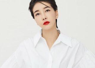 진서연, 제이와이드컴퍼니와 전속계약…김태리와 한솥밥