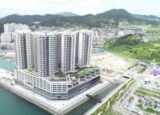 '포레나 여수 웅천 디아일랜드' 입주자 사전 방문 행사 개최
