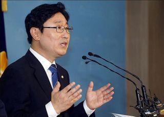 """박범계, 금태섭 행동 비판하면서도 """"민주당, 징계 거둬 달라"""""""