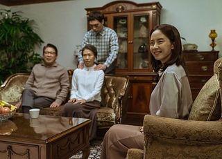 '침입자' 개봉 첫날 예매율 31.4%…전세계 26개국 선판매