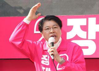 """장제원, 김종인 '실질적 자유'에 """"자유 가치를 속물적으로 평가절하"""""""