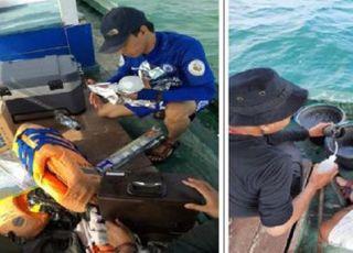 해수부, 해수면 상승 인도네시아에 해양조사기술 전수