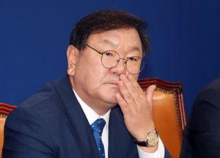 """""""하늘 두 쪽 나도 5일 개원""""…민주당 압박에 정국 급랭 조짐"""