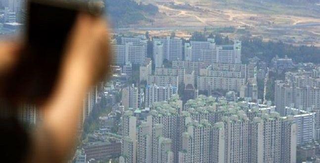 규제로 주택 누르자, 늘어난 상업·업무용 거래 비중