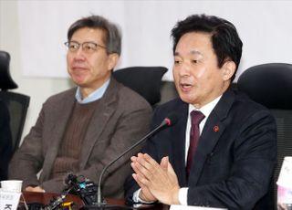 원희룡, 개원 기념 특강 나선다…'대한민국 미래혁신포럼' 초청