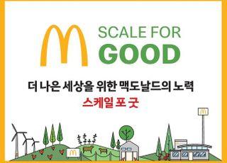 """맥도날드, 맥플러리 컵 교체 후 """"연간 플라스틱 사용량 14톤 저감"""""""