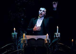해외서 더 주목받는 '오페라의 유령'과 K-방역