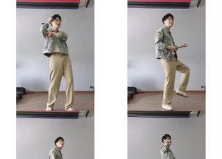 솔루션스와 함께 방구석 춤을…신곡 '댄스 위드 미' 댄스 챌린지 오픈