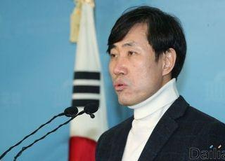 """하태경 """"문재인 정부, 북한 협박에 삐라금지법…명백한 굴종"""""""