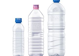 롯데칠성음료, 친환경 무(無)라벨 생수제품 강화