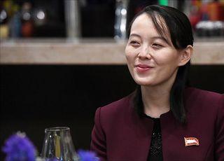 김여정 '으름장'에 한미 미묘한 입장차