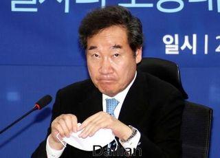 민주당 '반낙연대' 꿈틀…흔들림 없는 '대세' 이낙연