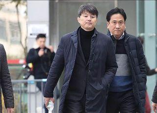 """前특감반원 """"감찰 중단 어이 없었다…유재수 '빽' 좋다는 것 알게돼"""""""