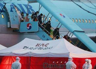 """'한국→중국' 항공편 늘까…중국언론 """"제한 완화 가능성"""""""