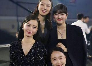 "[D:FOCUS] 전도연·정유미·공효진·수지…""가장 떨렸던 순간"""