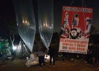 """[데일리안 여론조사] '대북전단 금지법', """"시의적절하지 않다"""" 44.5%로 우세"""