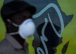 아프리카 코로나19 누적 확진자 20만명 넘어서