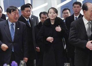 """미, 김여정 담화 """"北에 실망…도발 피하고 외교·협력 복귀 촉구"""""""