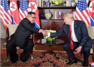 """미국 언론, 트럼프 대북정책 '파산'...""""북, 가을에 기습도발 가능성"""""""